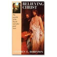 Believing Christ
