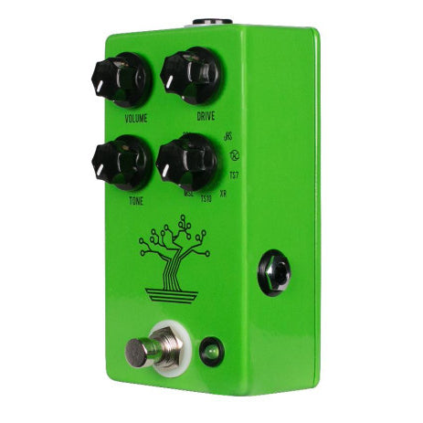 JHS The Bonsai 9-Way Screamer Overdrive Effektpedal