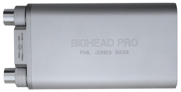 Phil Jones Bass HA-2 Bighead Pro Mobile Bass Topteil
