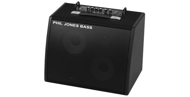 Phil Jones Bass S-77 Session 77 Bass Combo