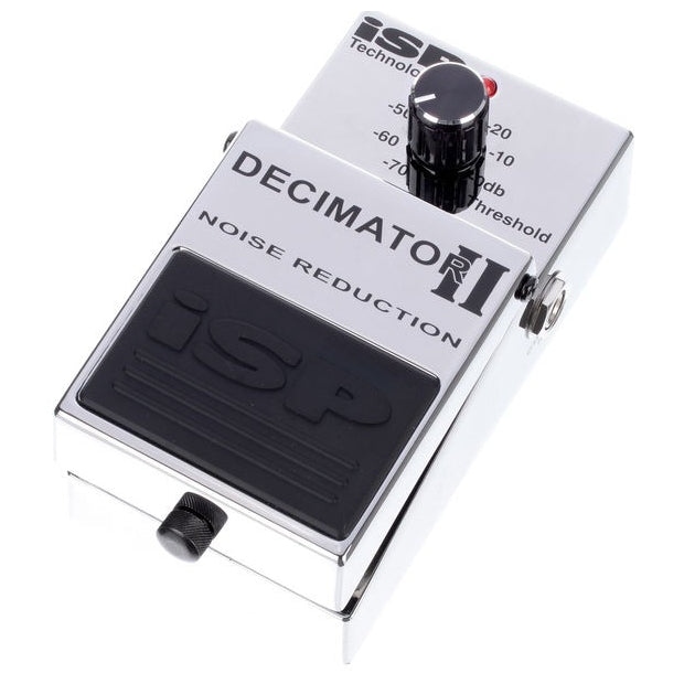 ISP Technologies Decimator II Noise Reduction Effektpedal
