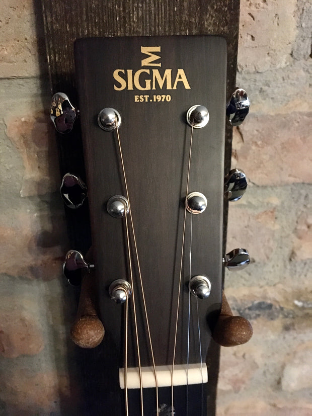 Sigma 000M-15E+ Custom Limited Edition Westerngitarre