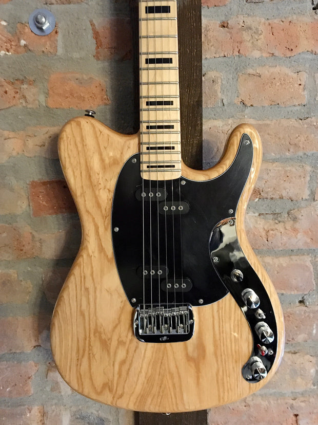 G&L CLF Research Espada NT MP E-Gitarre