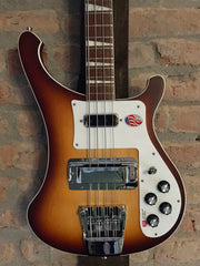Rickenbacker 4003 AG Autumnglo Limited Edition E-Bass