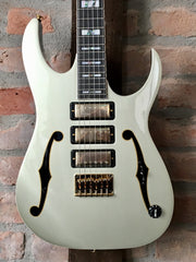 Ibanez PGM333 Paul Gilbert 30th Anniversary Limited Edition E-Gitarre
