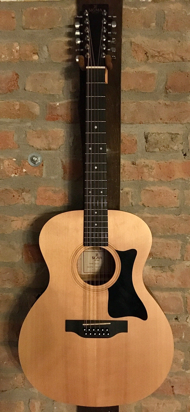 Sigma GM12E+ 12-String Limited Edition Westerngitarre