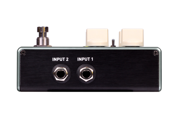 Source Audio SA 249 One Series C4 Synth Effektpedal
