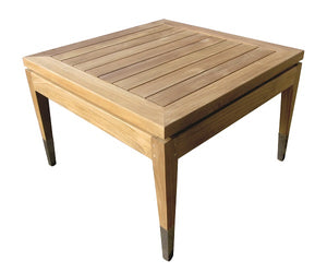 Oslo Side Table, Sq 20x20in