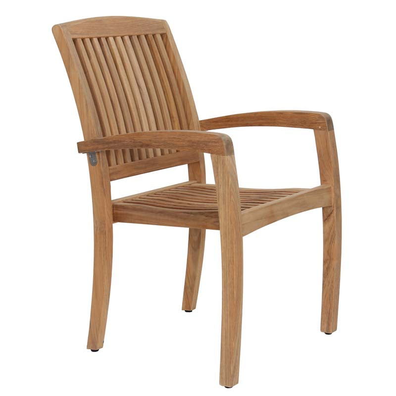 Cannes Stacking Armchair