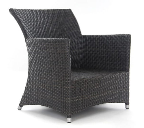 Kinshasa Club Chair, Java