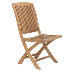 Cannes Folding Side Chair
