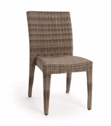 Granada Side Chair, Stacking