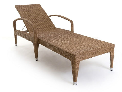 Granada Chaise, adjustable