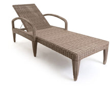 Load image into Gallery viewer, Granada Chaise, adjustable - Java, (NM)