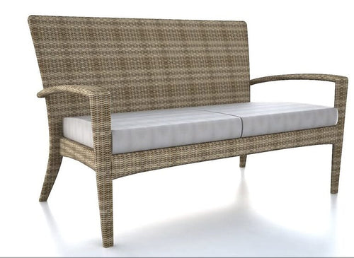 Granada DS Loveseat, Natural (Star), (NM)