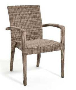 Granada Armchair, Stacking