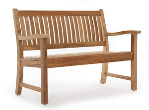"Manhattan Bench (47"") 2S"