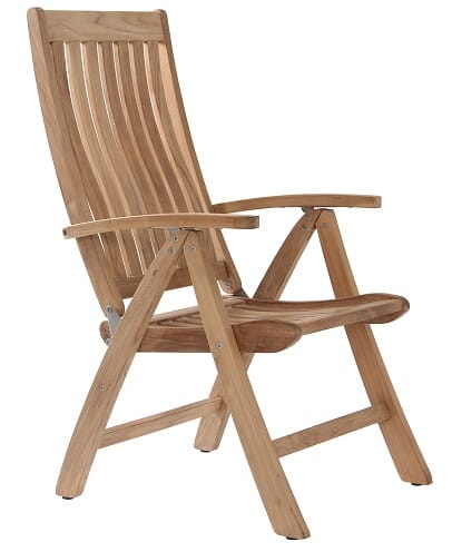 Carlisle Reclining Chair (5 position)