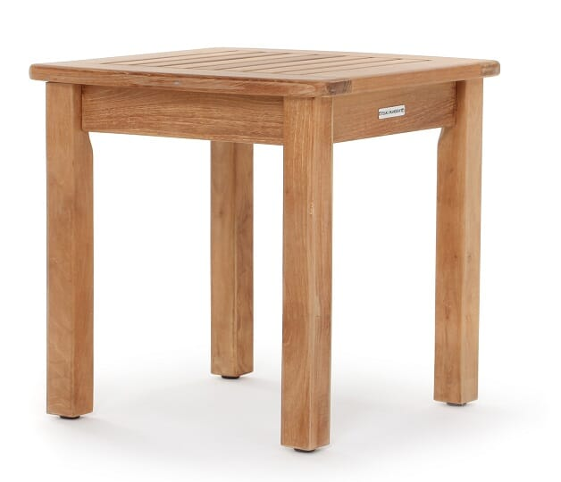 Monaco Square Side Table (20x20