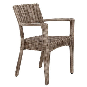 Napoli Armchair, Stacking