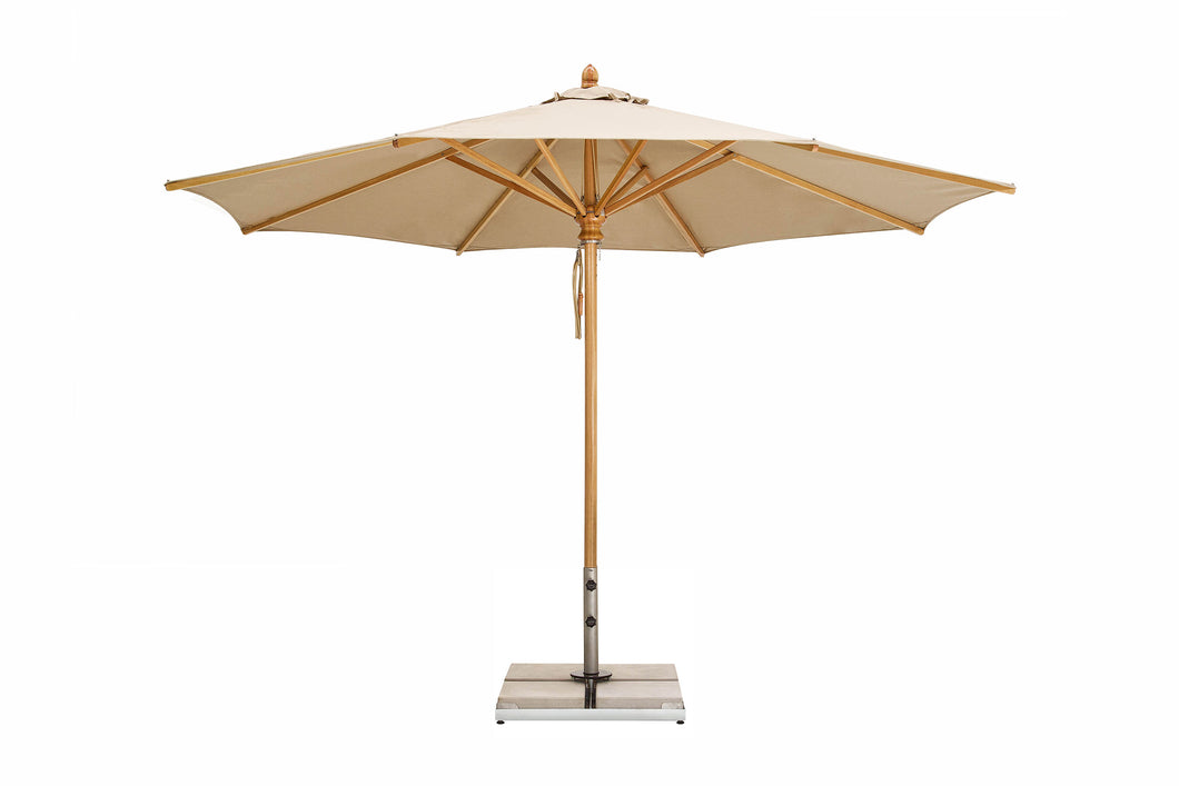 Safari Rectangular Parasol Frame ONLY