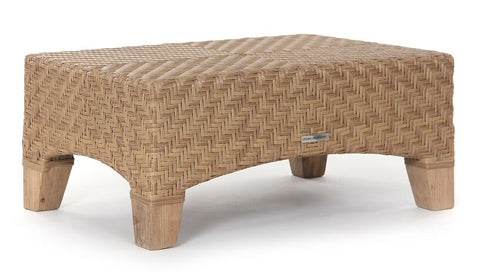 Tanzania DS ottoman, Driftwood (Photo Wrong Color)