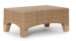 Zanzibar DS ottoman (Cushions Additional)
