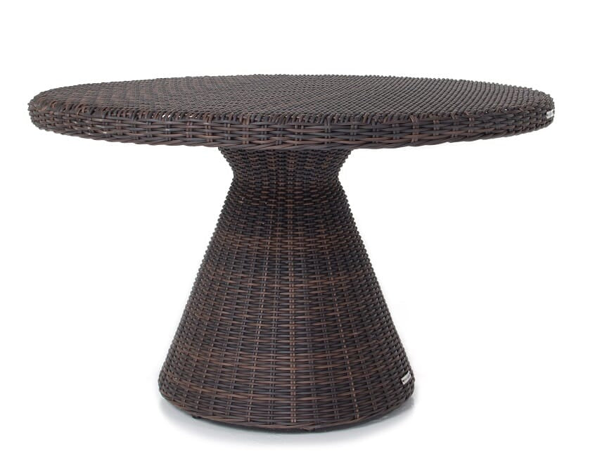 San Marino Round Dining Table (59