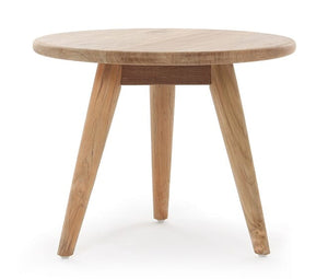 "Copenhagen Round Side Table (24"")"