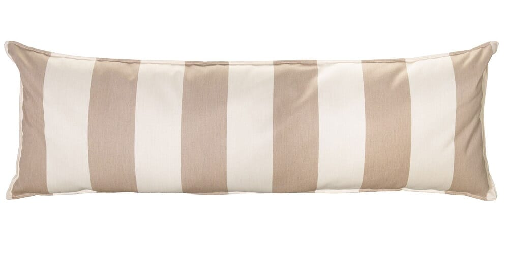 Rectangular Throw Cushion 52x18