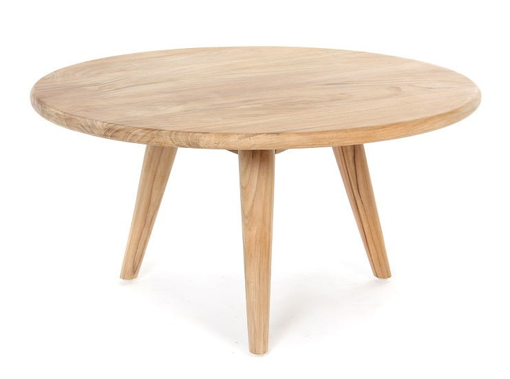 Copenhagen Round Coffee Table (35