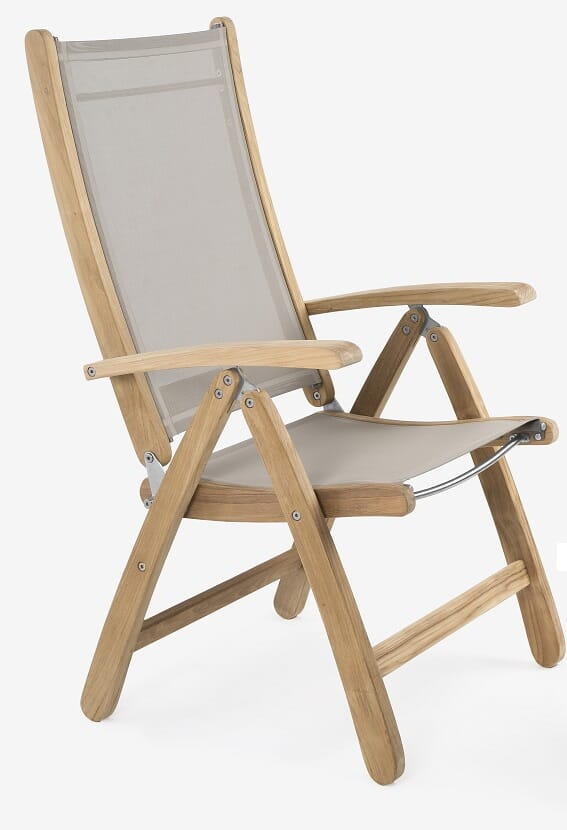 Newport Reclining Chair (5 position)