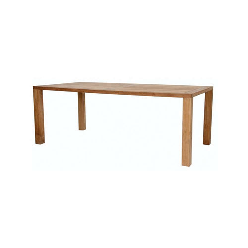 Bendigo Rectangular Dining Table, 39