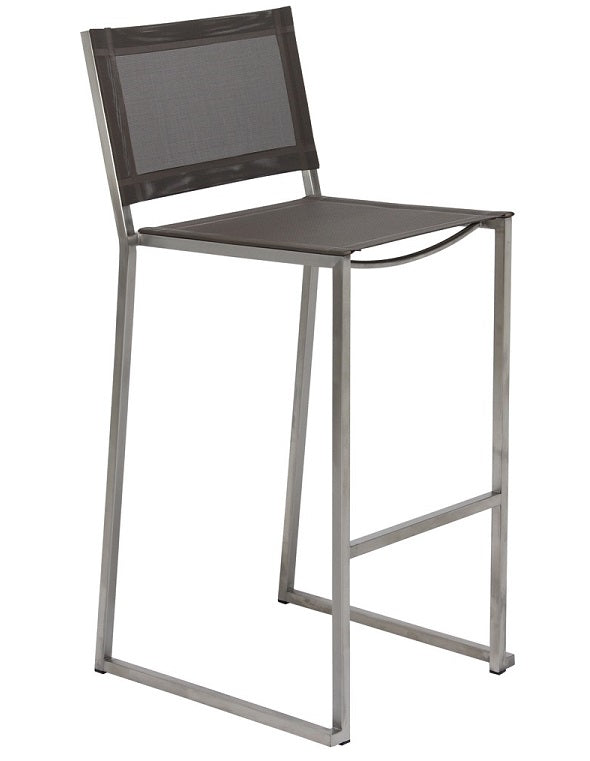 Firenze Bar Chair, Stacking