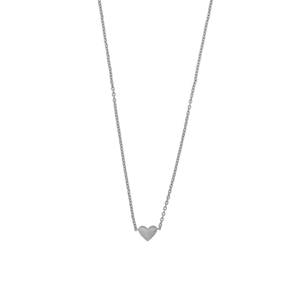 BY BIEHL SWEET LOVE NECKLACE