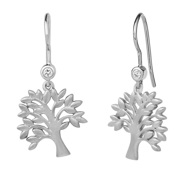 BY BIEHL TREE OF LIFE EARRING