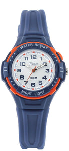 Telstar Boys Blue & Red Watch
