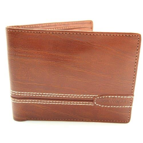 Jos Von Arx Italian Leather Wallet