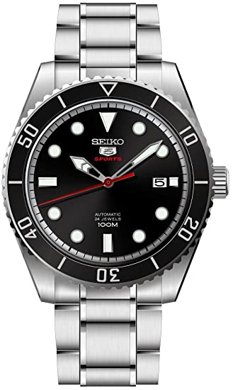 SEIKO PROSPEX 5 SPORTS GENTS AUTOMATIC WATCH