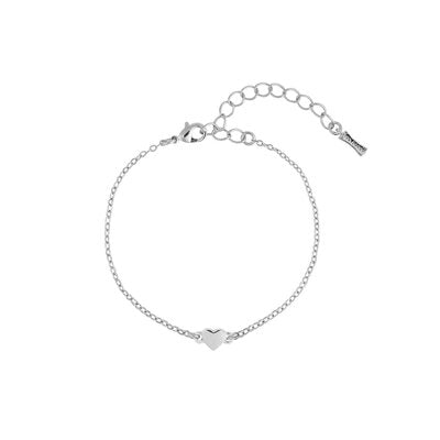 TED BAKER HARSA TINY HEART BRACELET