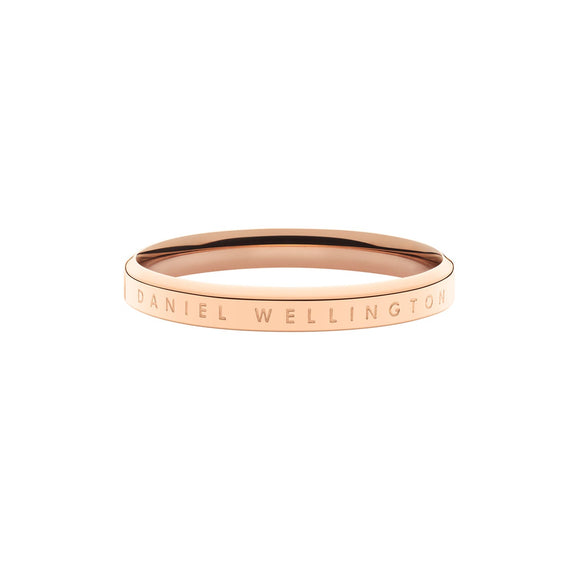 Daniel Wellington - Rose Gold Classic Ring