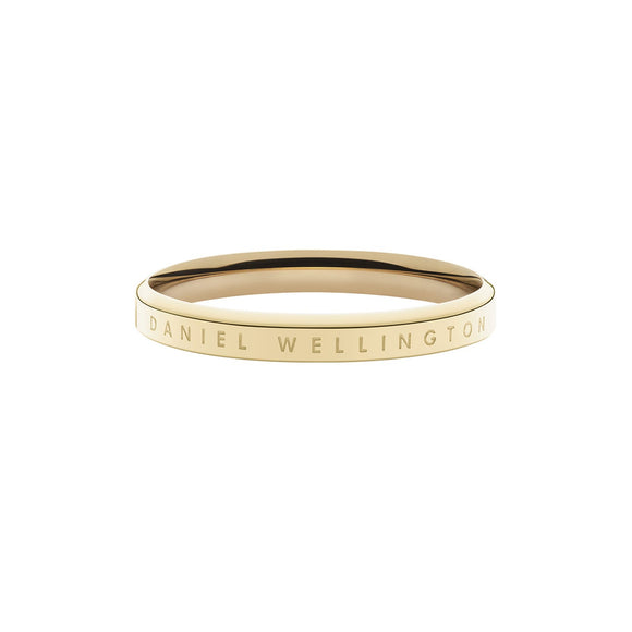 Daniel Wellington - Gold Classic Ring