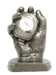 Bronze Presentation StopWatch Award