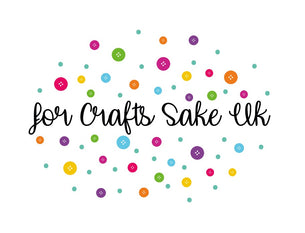 For Crafts Sake UK