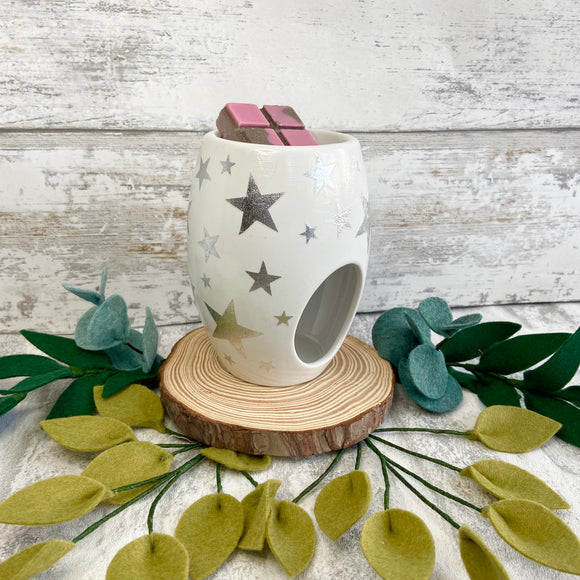 Shining Star Wax Burner
