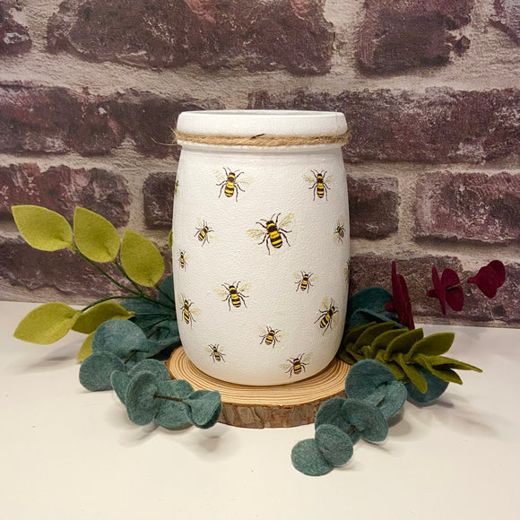 Busy Bee Large Jar