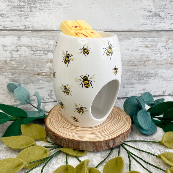 Busy Bee Wax Burner