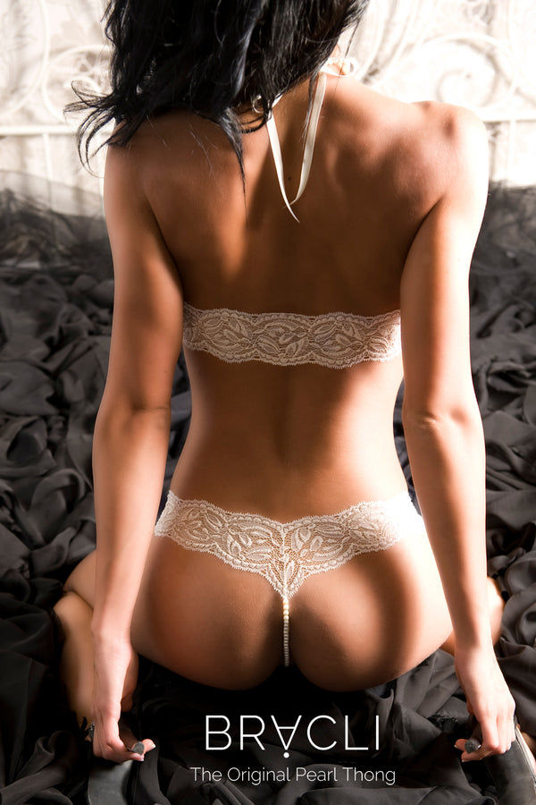Paris Classic Thong - The Bracli Boutique