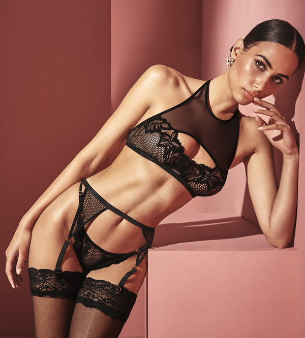 London G-String - The Bracli Boutique