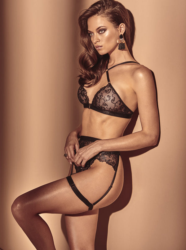 Vienna G-String - The Bracli Boutique